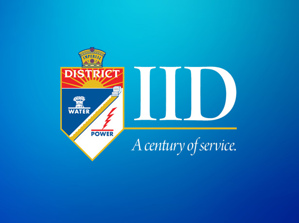 IID remains open for business, continues to deliver essential services